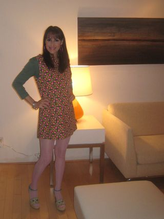 60's party 002