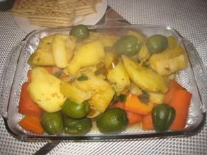 Rosa_veggies